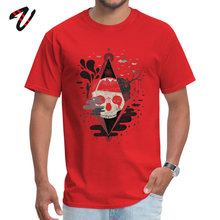 Happy Riddle Family Men Top T-shirts Round Neck Pokemon Go Sleeve 100% Serenity T Shirt Custom Tops Quality