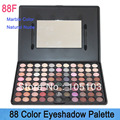 Frete Grátis + Maquiagem 88 Color Eyeshadow Palette Natural de Mármore Dropshipping!