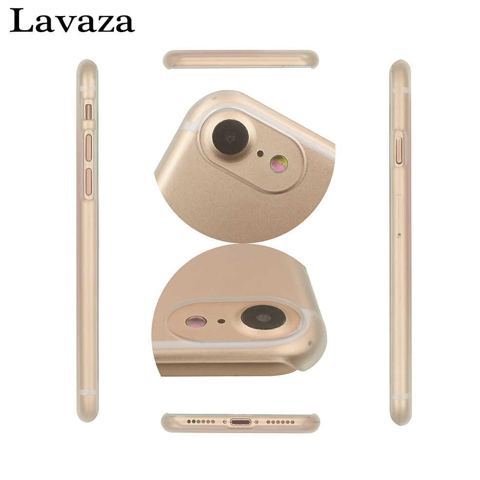 Lavaza Leão Moda Design Caixa Do Telefone para Apple iPhone 4 4S 5C 5S SE 6 6 S 7 8 Plus 10 X Xr Xs Max 7 6 Plus Plus