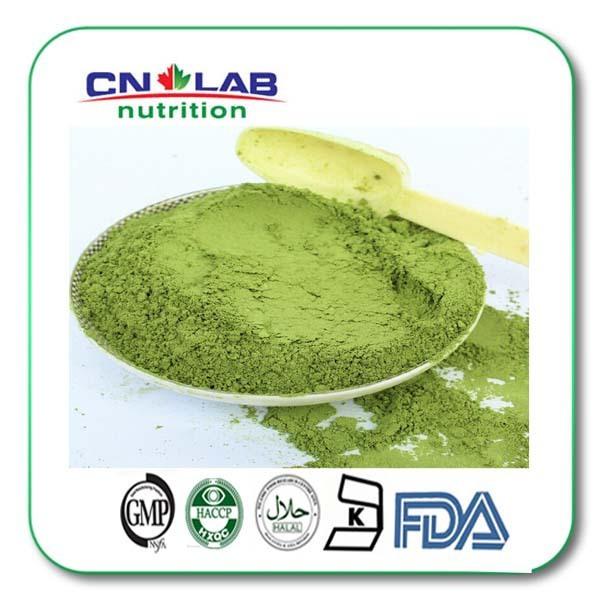 Venda quente 100% Pure & Natual Pó Orgânico Da Grama de Cevada Jovens Dietetic Bebida 1 kg Frete Grátis