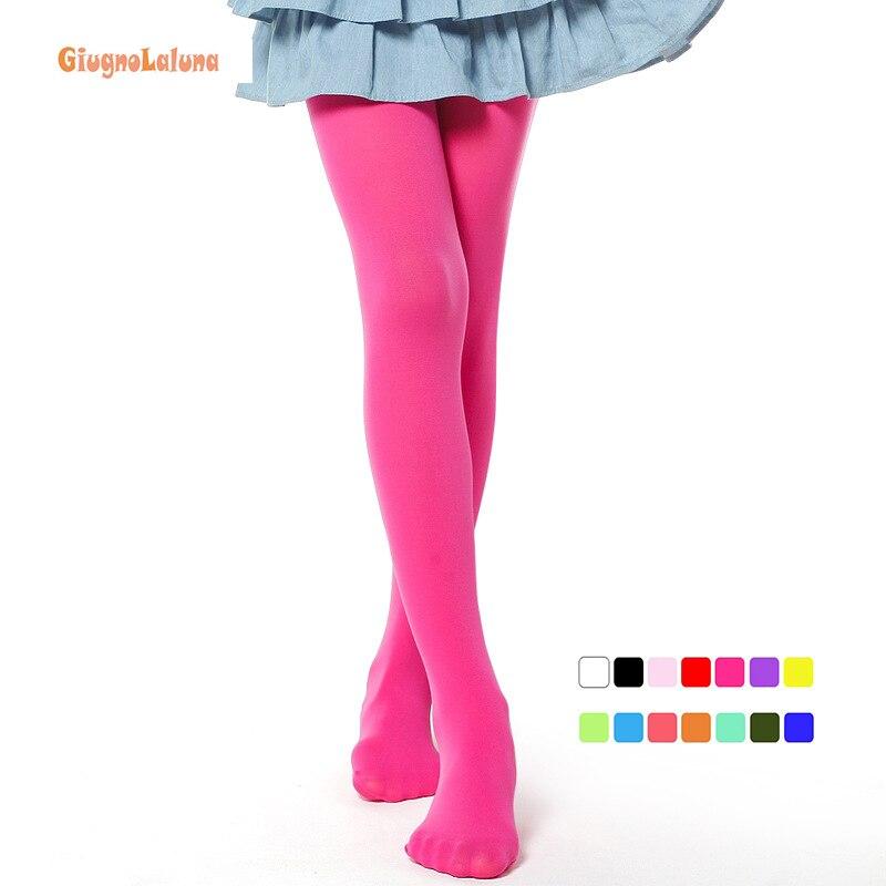 Baba lányok harisnyanadrág harisnyanadrág Velvet 80D feszes - Gyermekruházat - Fénykép 6