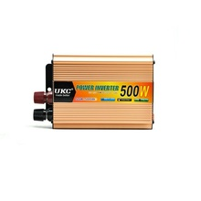 inverter 12 220 500w power universal car modified sine wave free shipping