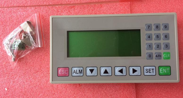 Text display OP320-A OP320-A-S MD204 232 422 485 communication port high quality ci 134 isa bus r s 422 485 100