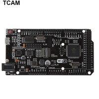 WeMOS Mega WiFi R3 ATmega2560 ESP8266 USB TTL For Arduino Mega NodeMCU