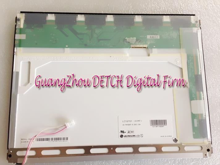 Industrial display LCD screen12.1-inch  LC121S1(A1M1) LCD screen цена