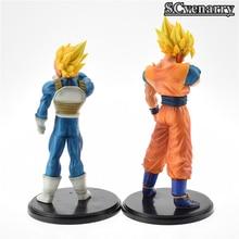 Dragon Ball Z Son Goku Soldiers Toy