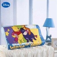 878b29825a Winnie The Pooh Tigger Piglet Cartoon Print Memory Pillow 50x30cm Bedroom  Childrens Bedding Slow Rebound Wave