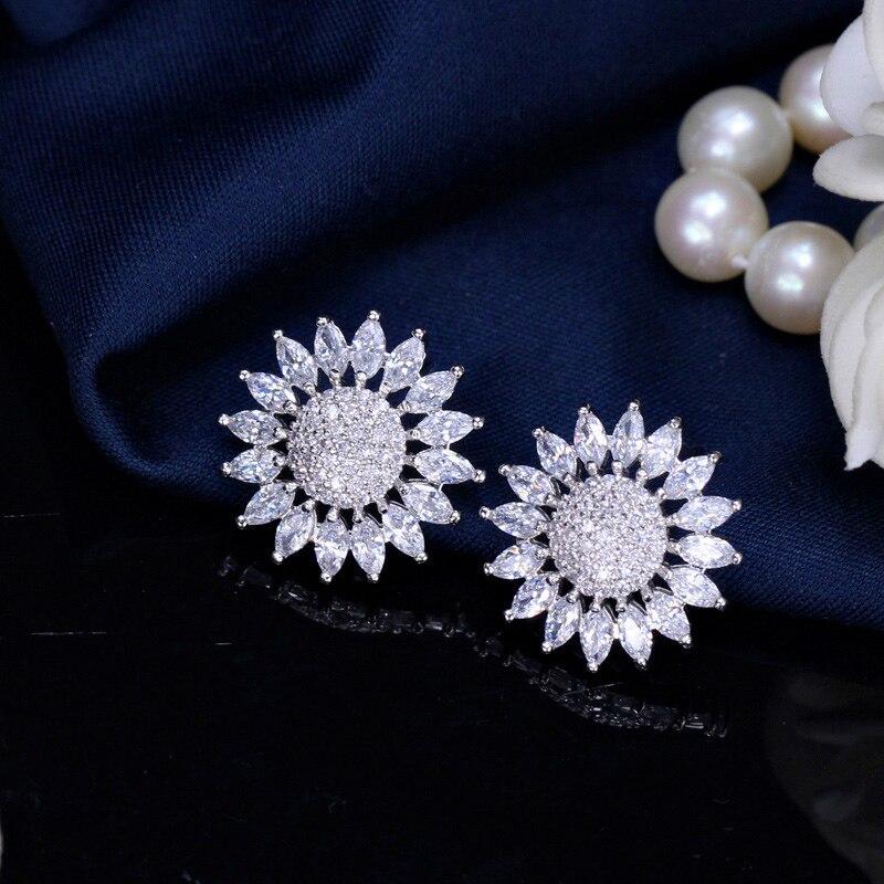 Korean Stud Earrings1