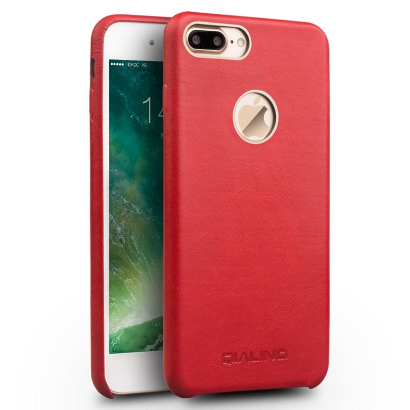 QIALINO ծայրահեղ բարակ բարձրորակ iphone 7 - Բջջային հեռախոսի պարագաներ և պահեստամասեր - Լուսանկար 3