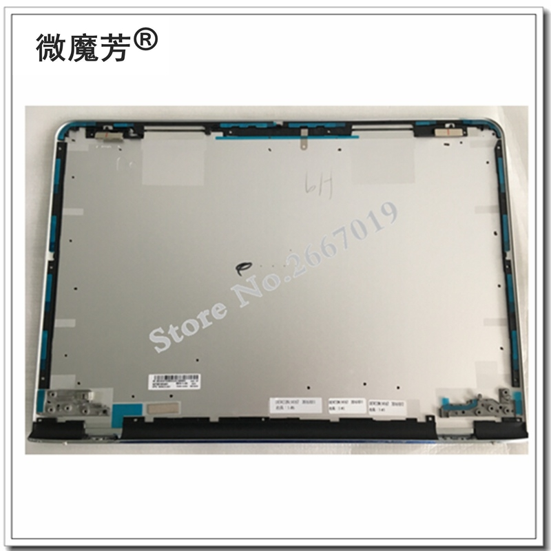 New Laptop LCD top cover case for HP for ENVY 13 AB LCD Back Cover A shell 909623 001 6070B1083401