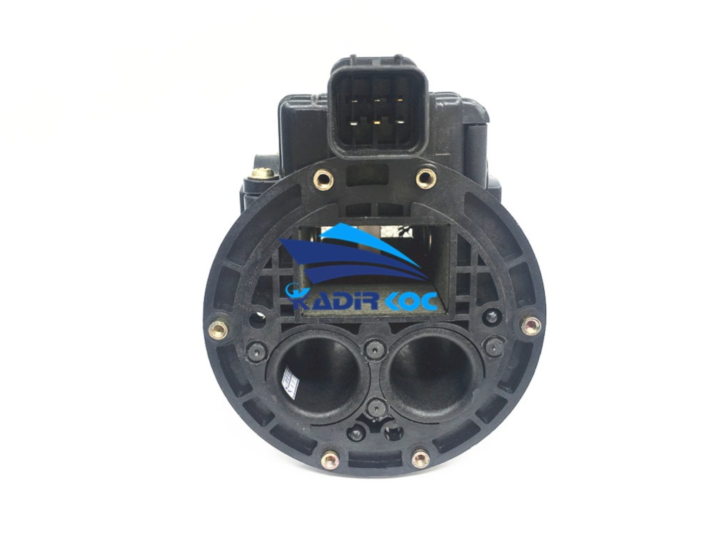 1 buc Japonia Maf senzori MD118127 E5T01371 Senzori de debit de aer - Piese auto - Fotografie 4