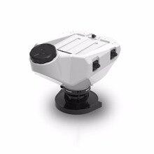 EFT 10L 확산 시스템 조정 가능한 10KG 종자 비료 낚시 미끼 과립 장비 농업 UAV E410S E610S E616S