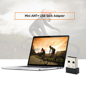 Image 4 - Mini ANT+ USB Stick Adapter Dongle ANT USB Stick Adapter Portable for Garmin for Zwift for Wahoo cycling Garmin Forerunner