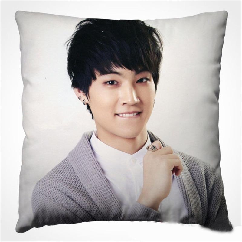 New arrival Korea GOT7 Body Pillows birthday kpop gift-in ...