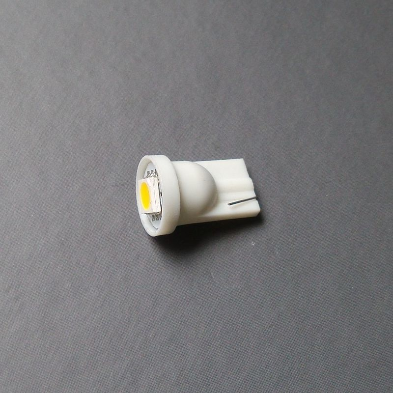 Led Car lighting,T10 1SMD 5050,LED auto bulb for pinball LED lights AC6.3V 6v image