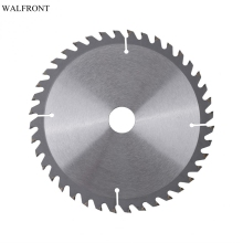 Диск для циркулярной пилы, 7 дюймов, 40 т зубьев, твердосплавный диск для циркулярной пилы, инструмент для резки древесины, диаметр отверстия 25,4 мм