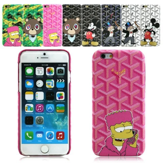coque iphone 7 plus simpson