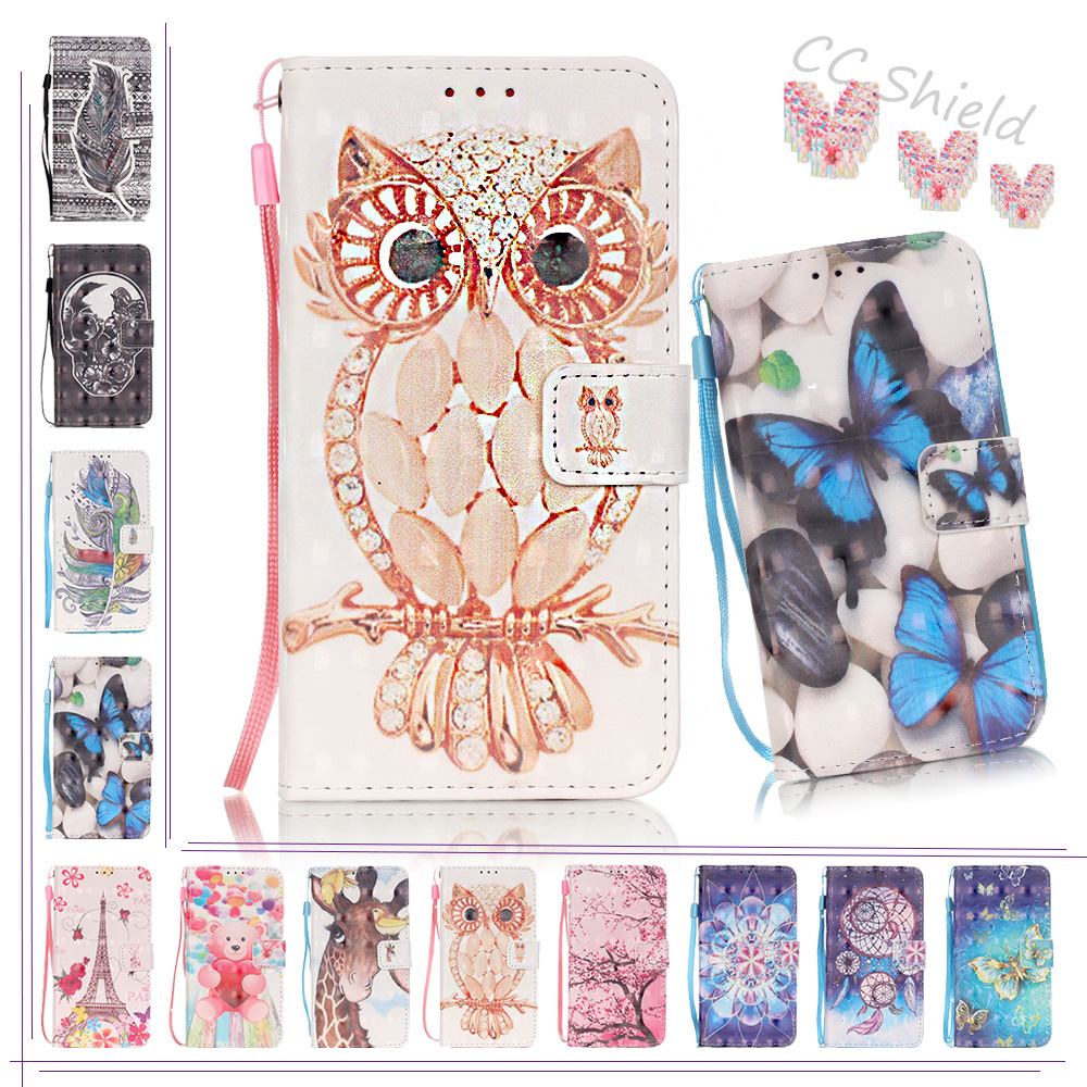 Bonita Funda Case iPhone X 360 Unicornio Paris Rosa Mica