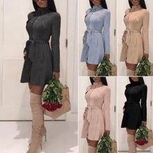 Fashion Women Warm Winter Hooded Trench Coat Wool Blends Long Outwear Tops