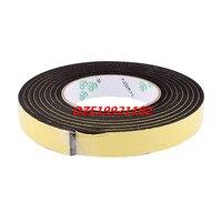 20mmx4mm Single Sided Sponge Tape Adhesive Sticker Foam Glue Strip 10Ft