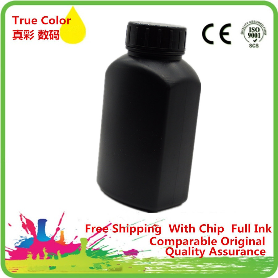 100G Original Black Refill Printer Toner Powder Kit for Canon CRG308II CRG708II CRG315II CRG715II C308II C315II UNV Laser Toner Power Printer 100g//Bottle,1 Pack