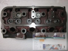 Laidong the KM385BT cylinder head (direct injection), part number: KM385QB-03101