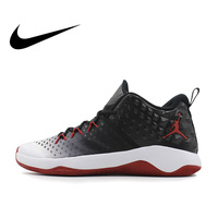 Original Official NIKE AIR JORDAN EXTRA FLY High Nike Men's Breathable Basketball Shoes Sports Sneakers Ultras Boos Cozy 854551
