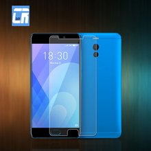 DCR 2.5D Tempered Glass Film for Meizu m6 m6s m6 note Screen Protector Glass for meizu pro 5 pro 6 9H Protective Glass Cover
