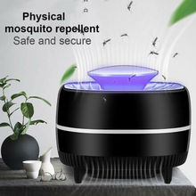 Electric Fly Bug Zappers Mosquito Insect Killer LED Light Trap Lamp Pest Control