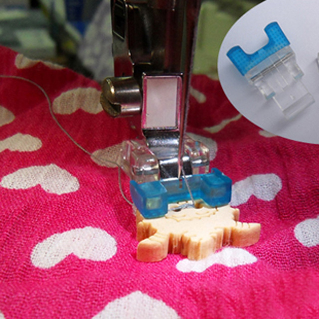 Brother Multifunctional Domestic Sewing Machine Presser Foot Button New Brother Button Sewing Machine
