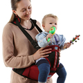 3-36 Months Breathable Multifunctional Front Facing Baby Carrier Infant Comfortable Sling Backpack Pouch Wrap Baby AG0002
