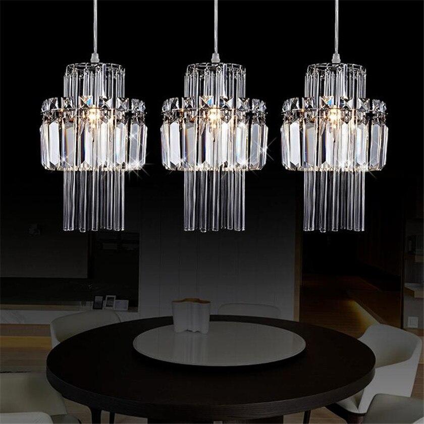 Aliexpress.com : Buy Modern Crystal Lustre Pendant Lights