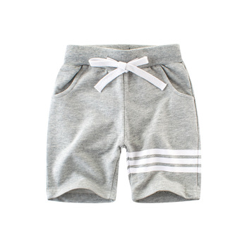Orangemom Offical Store Brand Fashion Shorts For Kids Children Summer Thin Sweatpants Boys Fashion New Shorts  Pants 1/2 1