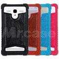 Мода универсальный soft silicone case with PU leather skin case for Oukitel U13/U8/U10/K10000/U15S/U7 Плюс 5.5, подарок, S01