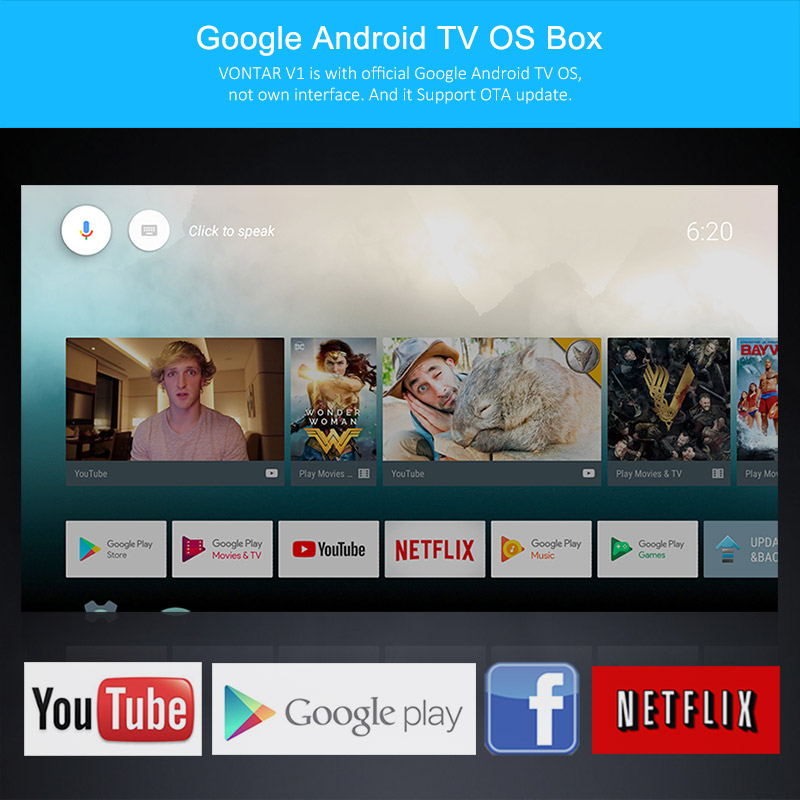 How To Upgrade Android Tv Box Os ••▷ SFB