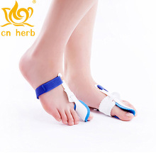 The night with hallux valgus correction / belt thigh bone of orthosis