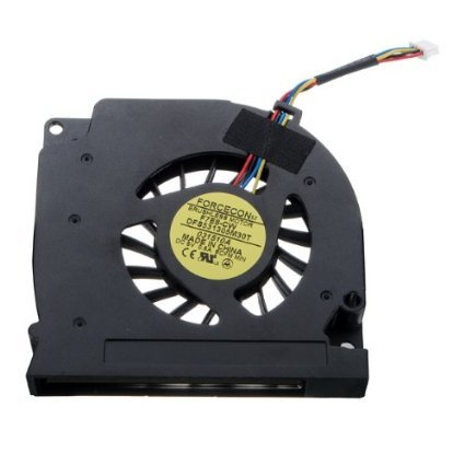 Atacado new cpu fan para dell latutide e5400 e5500 c946c 0c946c gb0507pgv1-a