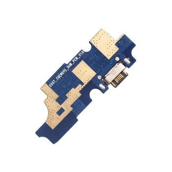CUBOT MAX 2 usb board 100% Original New for usb plug charge board Replacement Accessories for CUBOT MAX 2 Phone