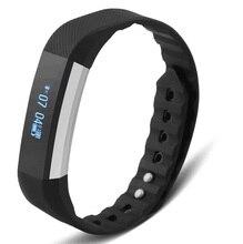 Так мило носимых микро-K Plus SmartBand Fashion HD экран OLED с пульсометр шагомер Поддержка IOS Android bracelete