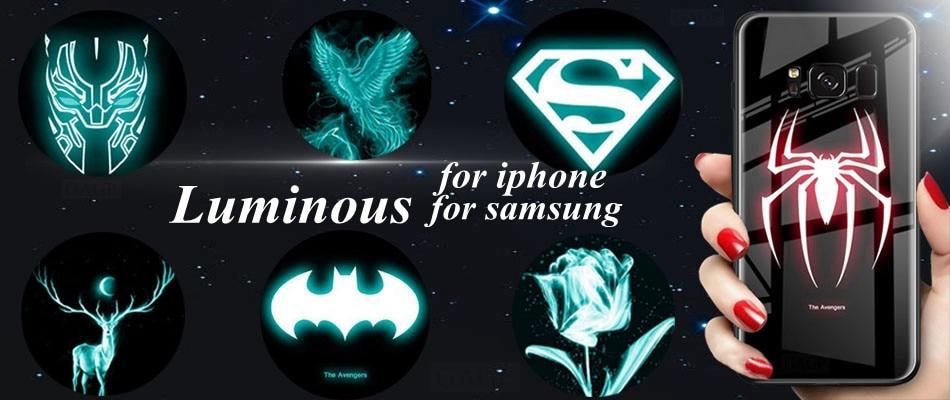 samxing luminous