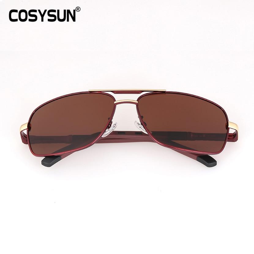 884374a74a Best buy 2017 COSYSUN Brand Men Sunglasses HD Polarized Sunglasses men  Driving sunglasses for Man Coating Mirror Glasses oculos Male 0042 online  cheap