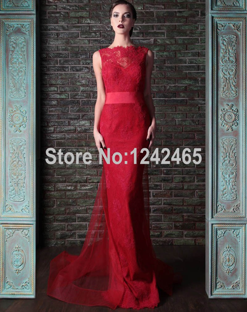 Popular Evening Long Gown-Buy Cheap Evening Long Gown lots from ...