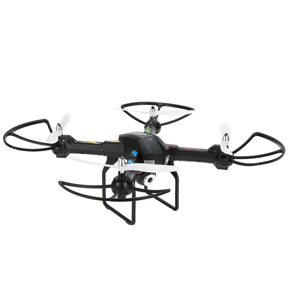 JJRC H28W RC Simulators WiFi FPV Real-time Transmission 0.3MP CAM 2.4G 4 Channel 6 Axis Gyro Quadcopter RTF Drones
