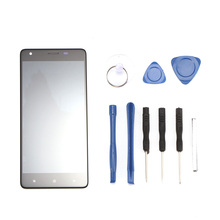 Original For Oukitel K6000 Pro LCD in Mobile phone