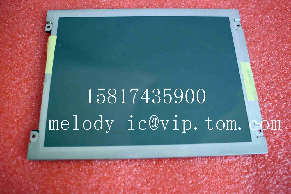 NL8060BC21-11D NL8060BC21-11 8.4INCH Industrial LCD,new&A+ in stock, test workingNL8060BC21-11D NL8060BC21-11 8.4INCH Industrial LCD,new&A+ in stock, test working