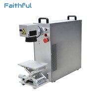Multipurpose 20W Laser Engraving Machine best Sale