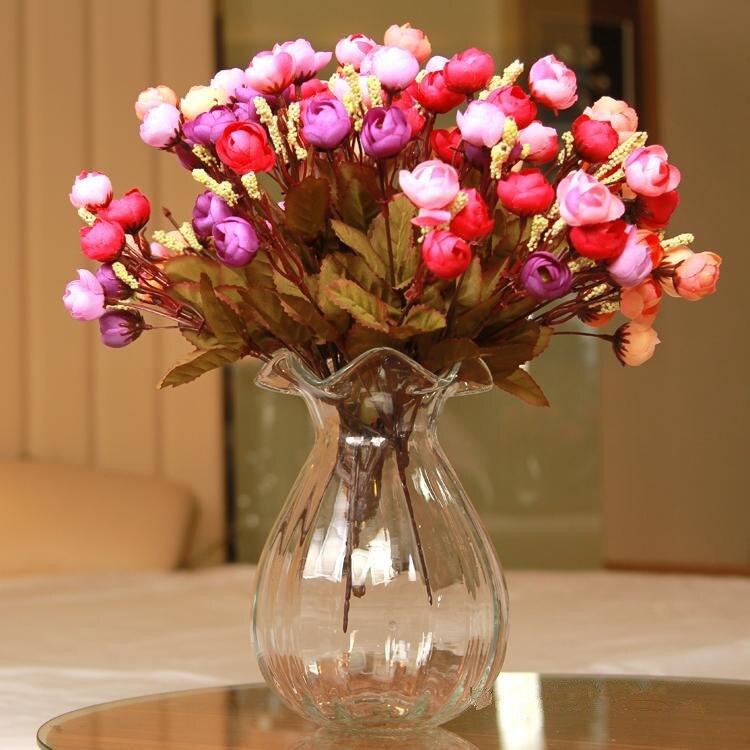 achetez en gros transparent vase en ligne des grossistes transparent vase chinois aliexpress. Black Bedroom Furniture Sets. Home Design Ideas