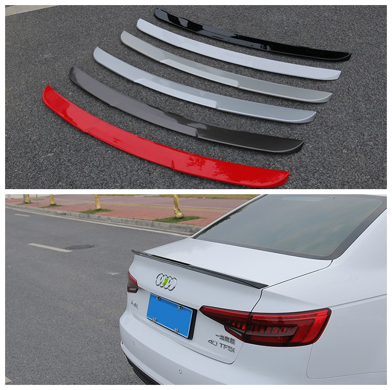 Car Stickers 3d Carbon Fiber 206 308 307 508 2008 3008 Logo Car Rear Bumper Sticker For Peugeot Car Accessories Car Styling Skilful Manufacture Automobiles & Motorcycles