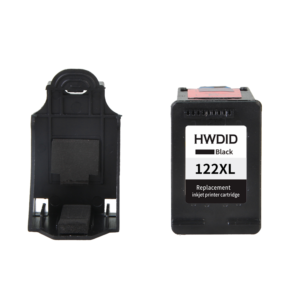 Image 5 - HWDID 122XL Refilled Ink Cartridge replacement for hp 122 XL for 