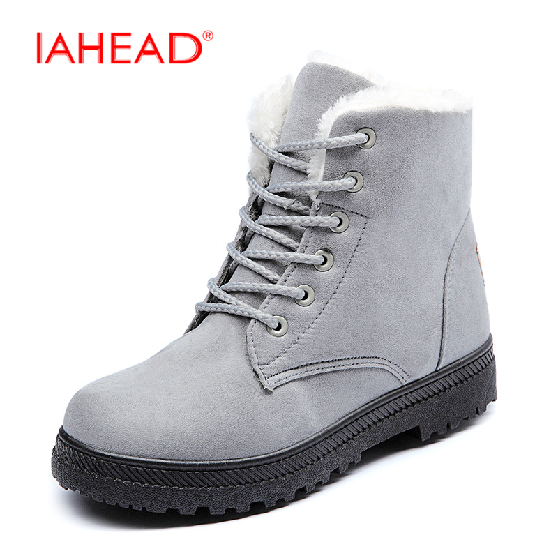 Women Shoes new Brand women winter boots warm snow boots fashion heels ankle boots for women shoes chuteira UPA335-1 women boots 2016 new arrival women winter boots warm snow boots fashion heels ankle boots for women shoes